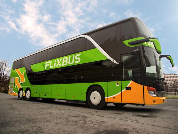 Flixbus riparte da L'Aquila e Teramo ma servono risorse adeguate