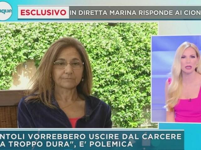 Marco Vannini, la mamma ai Ciontoli: 'Si lamentano della pena, mio figlio non c'è più'