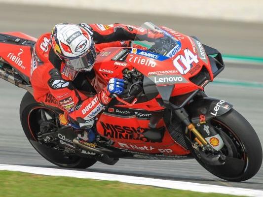 MotoGP, Test Losail 2020: Ducati, luci e ombre. La novità Holeshot per ora non basta, Yamaha e Suzuki davanti