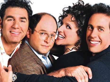 A 30 anni dal debutto arriva Seinfeld su Netflix, la sit-com che ha definito un genere