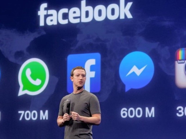 Facebook pronto a cambiare nome