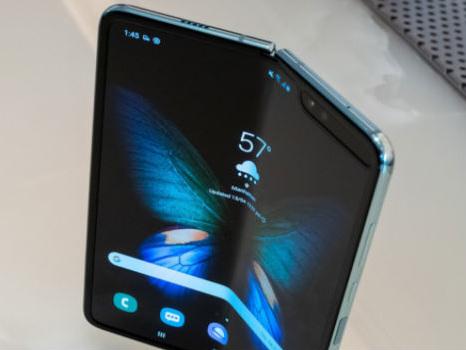 Diversi dal Samsung Galaxy Fold i prossimi flessibili: le prospettive