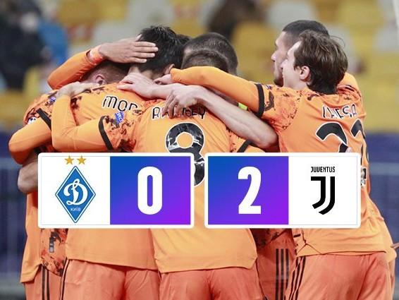 Juventus, esordio ok in Champions: doppietta di Morata, 0-2 contro la Dinamo Kiev