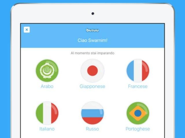 Busuu - Impara le lingue (Imparare l'inglese, Imparare lo spagnolo, Imparare il tedesco e altre lingue) vers 15.1.1