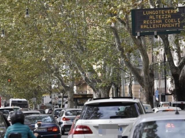 Roma, rinviata a febbraio la domenica ecologica prevista per il 17 dicembre
