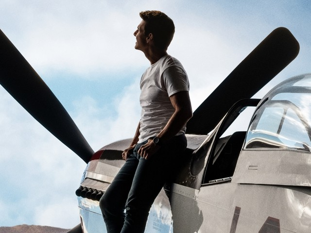 Top Gun: Maverick, uscita rinviata per coronavirus