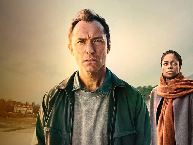 The Third Day, le foto della serie tv con Jude Law in onda su Sky dal 19 ottobre