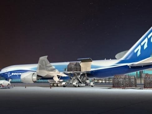 Sri Lanka forwarder EFL commits to Pittsburgh airport through Qatar Airways Cargo