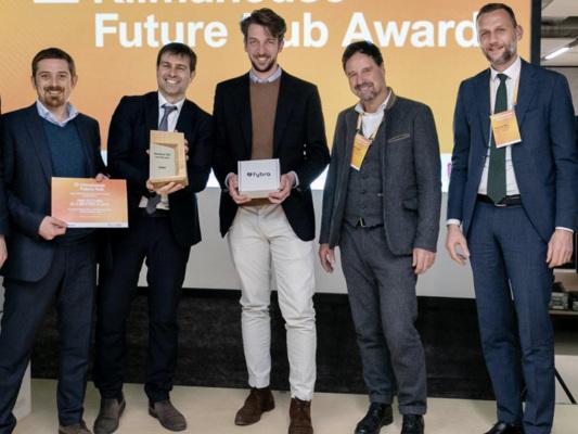 Il sensore che rileva la qualità dell'aria nelle scuole ha vinto Klimahouse 2020