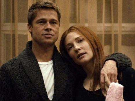 Il curioso caso di Benjamin Button: i segreti del film con Brad Pitt e Cate Blanchett