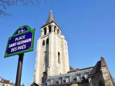 Vacanza a Parigi: che cosa vedere nel quartiere di Saint-Germain-des-Prés