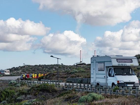 Vacanze in camper con furto: la famiglia al mare e loro a rubare