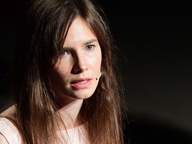 """Amanda: """"Guede uccise Meredith, io trattada da mostro. Vorrei incontrare il pm. In Italia ho paura"""""""
