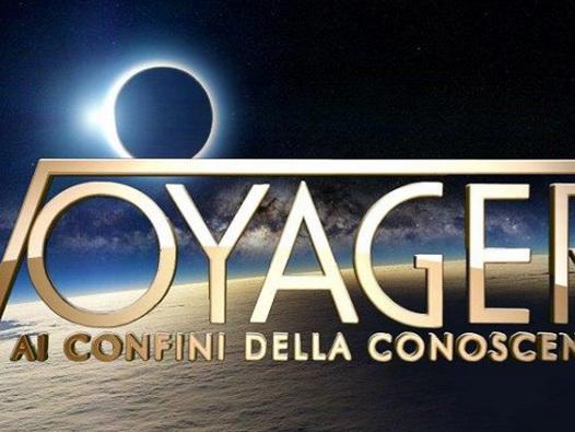 Voyager, puntata del 24 luglio 2017