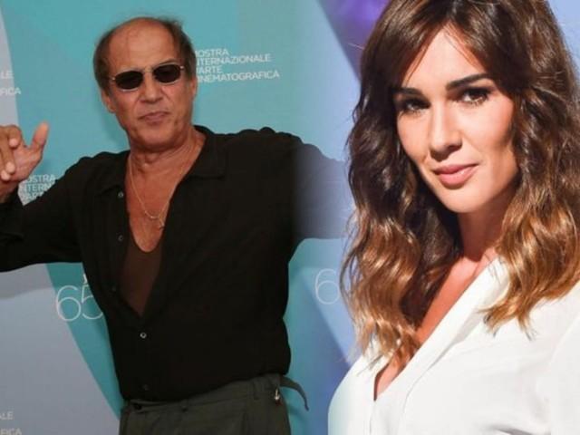 Verissimo, ospiti 2 novembre: Adriano Celentano e Melissa Satta dalla Toffanin