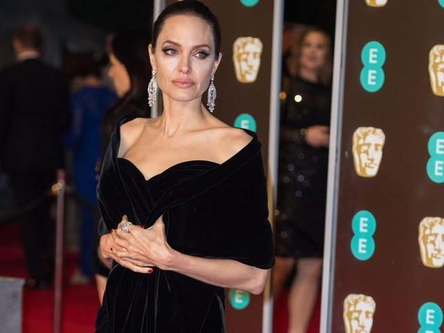 Angelina Jolie perde in tribunale contro Brad Pitt, ma è solo l'inizio