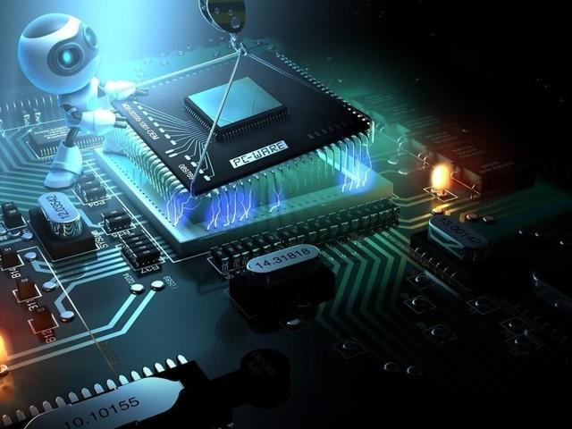 Nasce a Milano il microprocessore superveloce del futuro