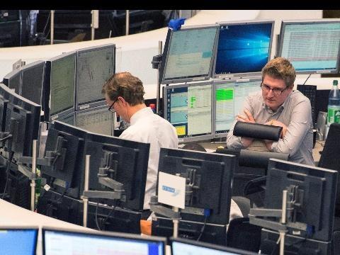 Borsa: l'Europa apre in rialzo