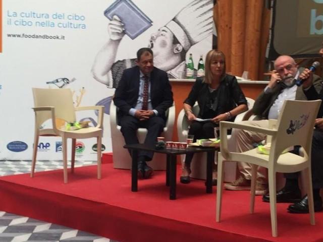 """L'eccellenza dell'Ipseoa """"Varnelli"""" di Cingoli approda al Food&Book Festival di Montecatini Terme"""