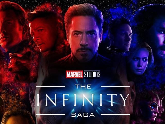 Marvel's The Infinity Saga: disponibile online il trailer mostrato al Comic-Con 2019