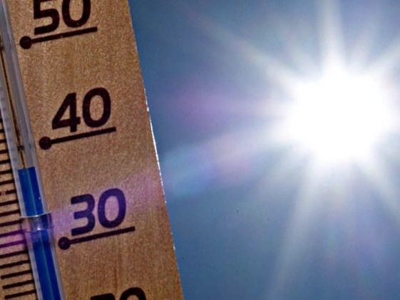 Ondata di caldo africano e settimana rovente in Calabria: temperature oltre i 30 gradi