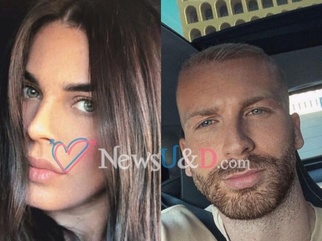 È crisi tra Alessio Ceniccola e Samantha Curcio?