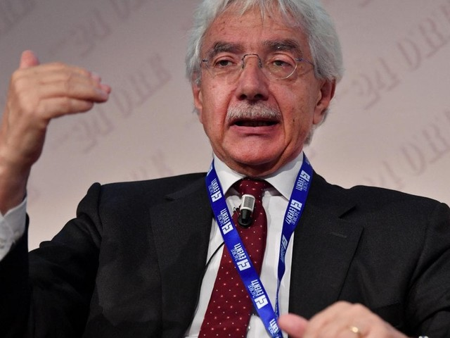 Tim, via libera del comitato nomine: Salvatore Rossi verso la presidenza