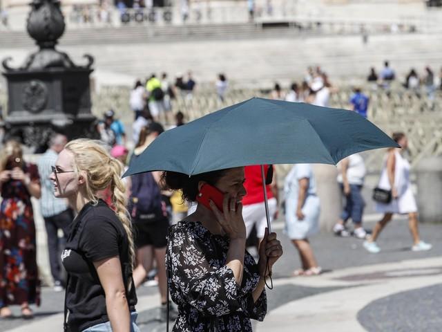 Luglio 2019: il mese più caldo degli ultimi 140 anni