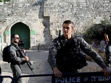 Mo, turista italiana ferita alla spalla durante scontri a Betlemme