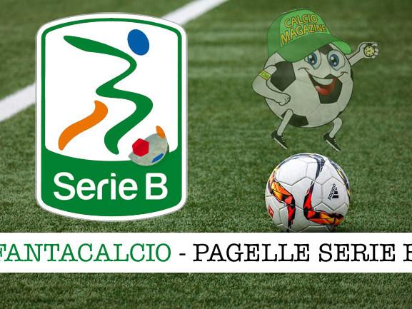 Fantacalcio, pagelle 8° giornata di Serie B 2019-2020