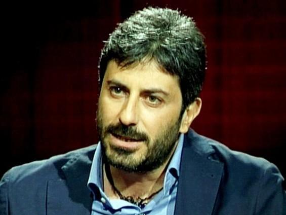 """""""La politica estera italiana dopo la guerra fredda"""", convegno alla Camera con Roberto Fico"""