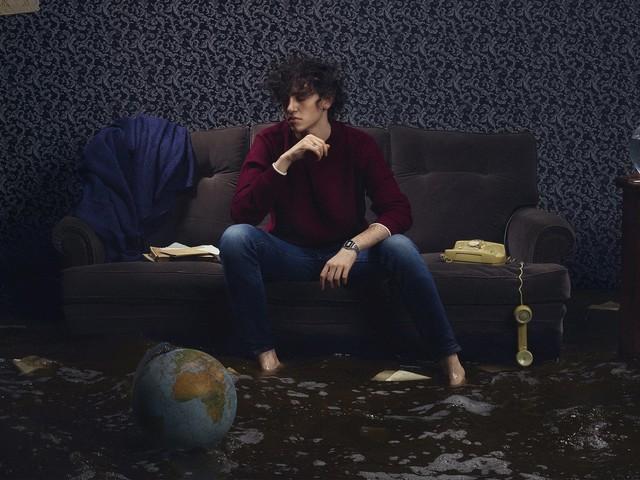 Michele Bravi: dal 20 marzo il nuovo album 'La Geografia del Buio'