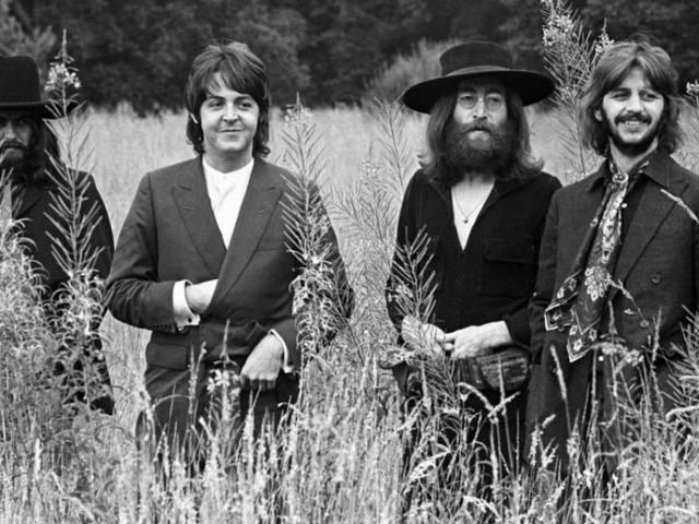 """LETTURE/ """"Something: il 1969 dei Beatles e una canzone leggendaria"""""""