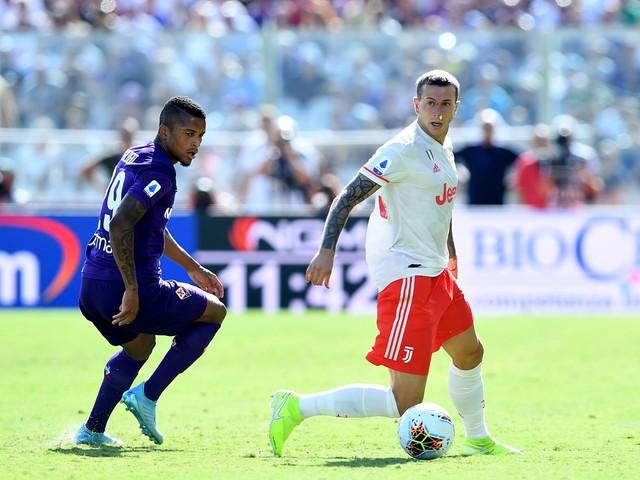 Fiorentina-Juventus a reti bianche: i viola fermano sullo 0-0 i bianconeri