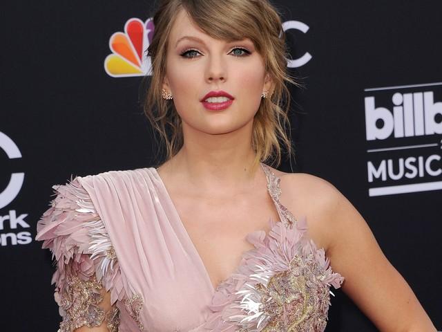 Taylor Swift donna del decennio secondo Billboard