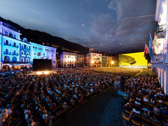 Locarno Festival: il nuovo PalaCinema e gli indirizzi da non perdere