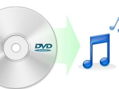 Come estrarre l'audio dai DVD