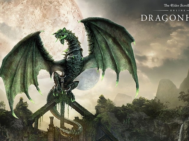 The Elder Scrolls Online: Dragonhold è ora disponibile per PC e Mac