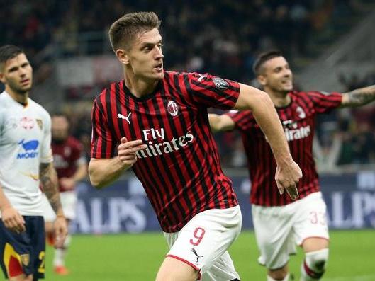 Milan-Lecce 2-2, per Pioli esordio amaro