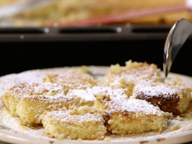 Ricette Bake Off Italia Extra Dolce Torta Della Monaca Di Giorgione