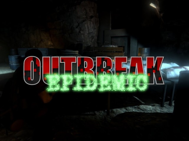 L'horror game survival Outbreak: Epidemic è disponibile per Nintendo Switch
