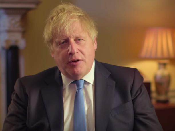 Dominic Raab e le Lettere di Ultima Istanza di Boris Johnson
