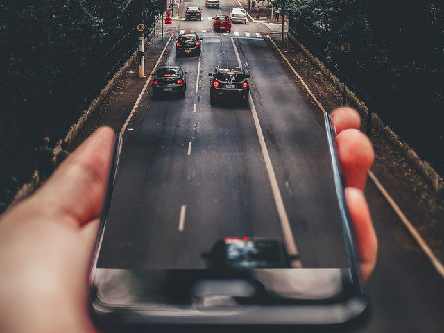 Carpooling in aiuto alla mobilità pubblica per il problema Covid