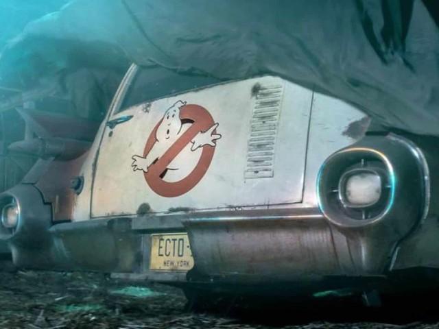 Ghostbusters – Afterlife: il teaser poster rivela il titolo italiano del film