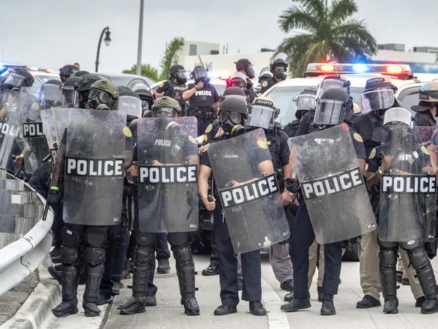 Usa: spunta nuovo video afroamericano ucciso da agenti