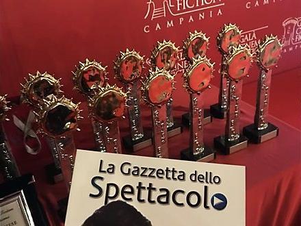 XI Gala del Cinema e della Fiction in Campania raccontato dai protagonisti