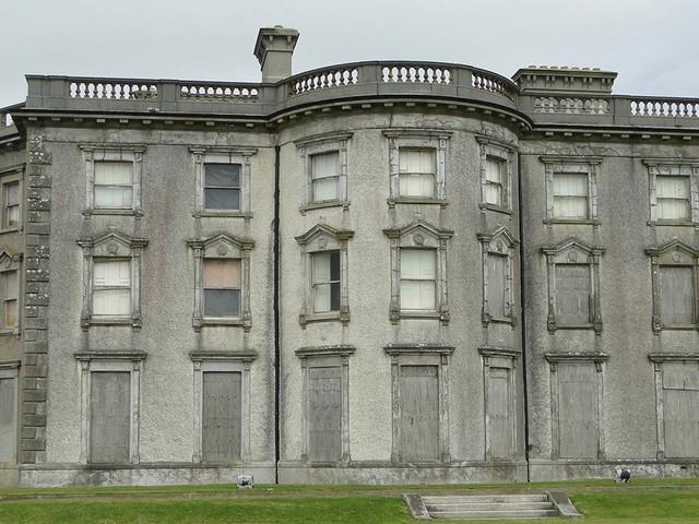La casa più infestata d'Irlanda è in vendita. Hai il coraggio di comprarla?