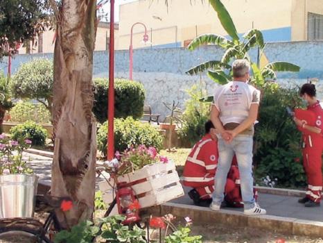 A Trapani e altri 5 Comuni cantieri di lavoro per i disoccupati