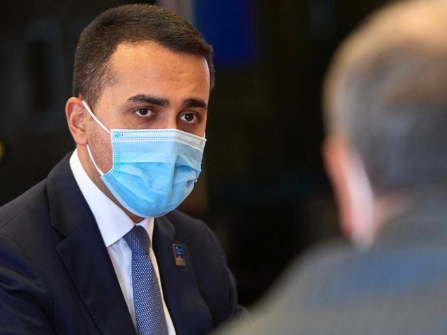 "Di Maio-Speranza, svolta dal 15/5 ""Via quarantena dai Paesi Ue"""