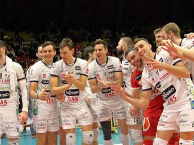 Volley, play off Superlega: Trento-Perugia, sfida infinita tra tabù e rivincite